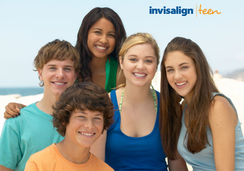We offer Invisalign to straighten teeth at our Willow Grove PA office